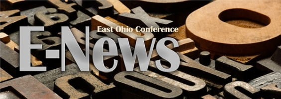 E-News header