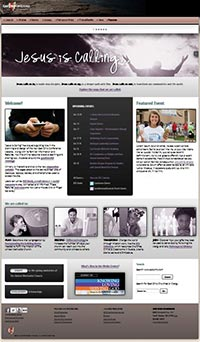 East Ohio Conference website