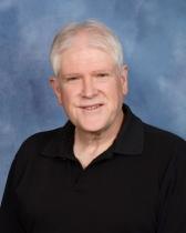 Rev. Dr. Steven R. Bailey
