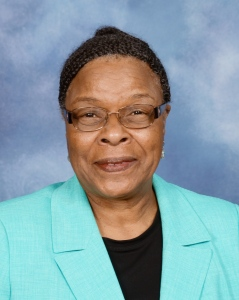 Dr. Gloria Brown