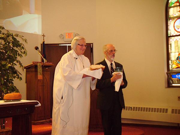 Spencer UMC Celebrates 175th Anniversary