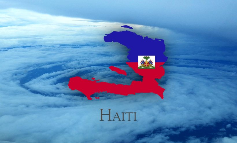 Haiti and hurricane