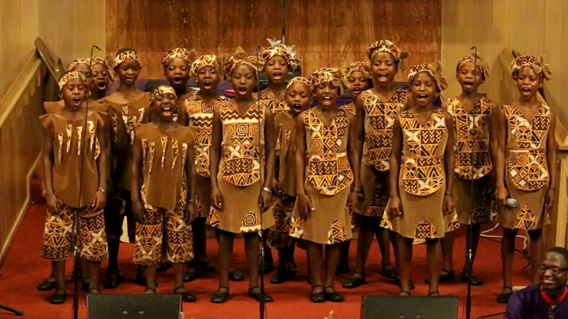 african-childrens-choir
