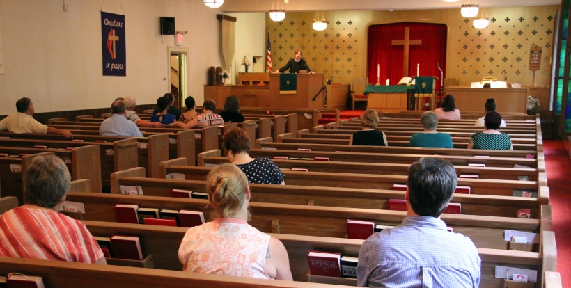 Memorial Service to Lives lost due to Addiction