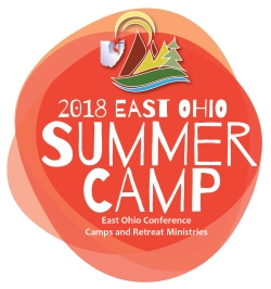 20`18 Summer Camp logo