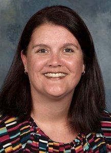 Rev. Kimberly Arbaugh headshot