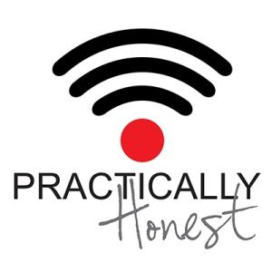Preactically Honest Logo