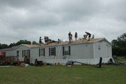 East Ohio Team Responds to Need in South Carolina (6)